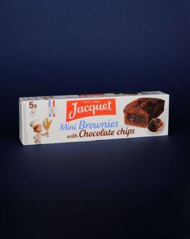 Mini Brownie Cu Ciocolata 150G