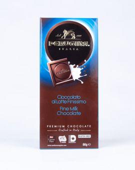 Tableta ciocolata cu lapte 86g