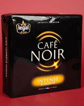 Café noir 2*250gr