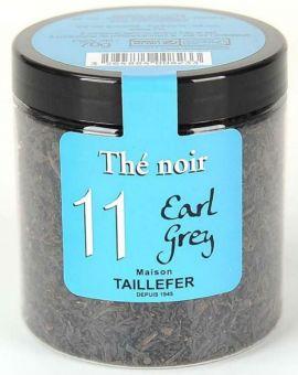 Ceai negru Earl Grey 75G