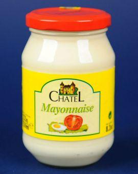 Mayonnaise Chatel 250G