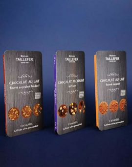 Oferta Medalion Ciocolata Lapte si Alune (2+1 BUC)