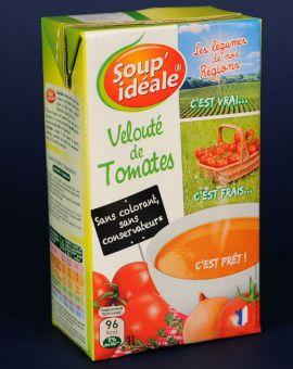 Veloute de tomates 1l