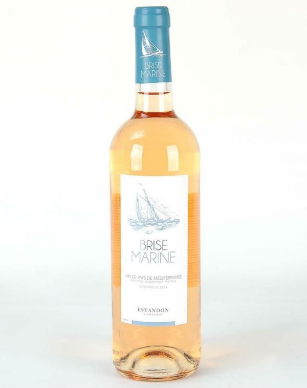 Brise Marine Rose 750ML