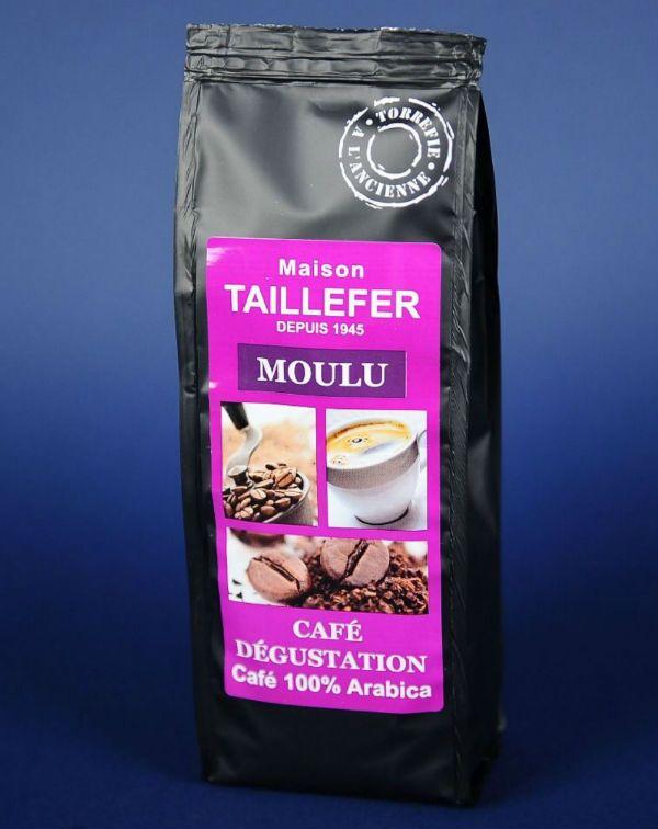 Cafea Degustation Macinata 250G