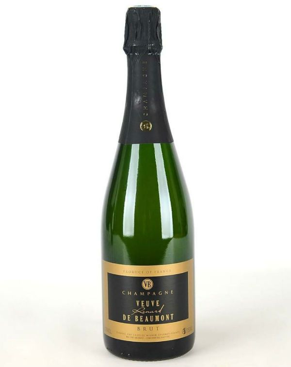Champagne Veuve Renard de Beaumont 750ML