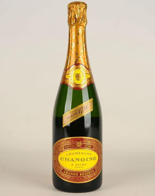 Chanoine, Champagne Brut 750ML